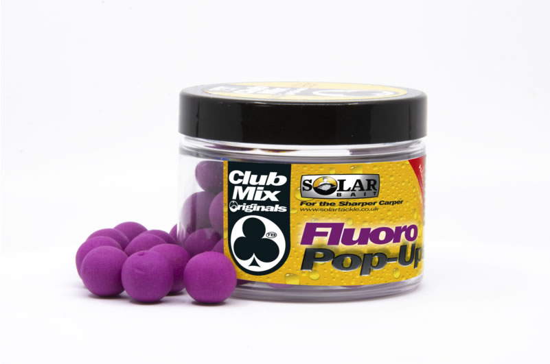 Club Mix Fluoro Pop-Ups