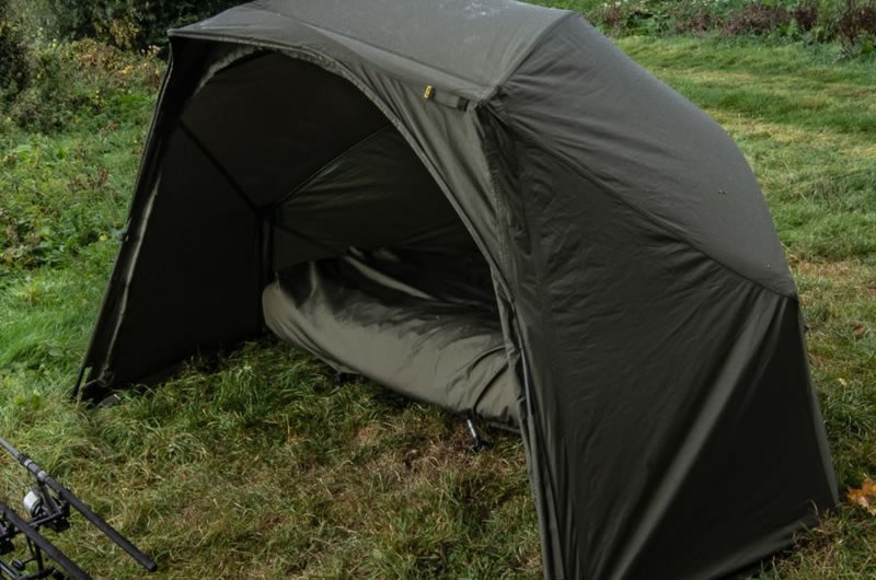 Solar Tackle SP Pro Brolly